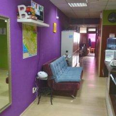 Гостиница Hostel Port Sochi в Сочи 1 отзыв об отеле, цены и фото номеров - забронировать гостиницу Hostel Port Sochi онлайн интерьер отеля
