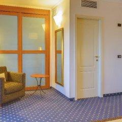 Best Western Plus Congress Hotel 4* Стандартный номер с различными типами кроватей фото 6
