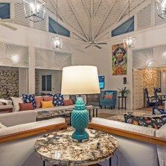 Отель Nianna Eden Ямайка, Монтего-Бей - отзывы, цены и фото номеров - забронировать отель Nianna Eden онлайн интерьер отеля