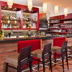 Отель Four Points By Sheraton Munich Central гостиничный бар