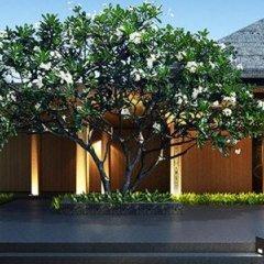 Hotel Indigo Bali Seminyak Beach парковка