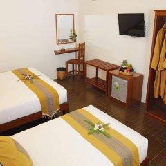 Inle Apex Hotel удобства в номере
