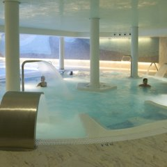 Отель Único Madrid Испания, Мадрид - отзывы, цены и фото номеров - забронировать отель Único Madrid онлайн бассейн фото 2
