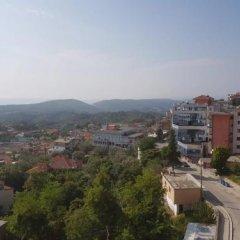 Отель Grand Hotel Kruja Албания, Kruje - отзывы, цены и фото номеров - забронировать отель Grand Hotel Kruja онлайн балкон