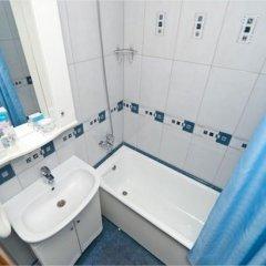 Гостиница Gostinitsa Pravitelstva Kirovskoy Oblasti ванная