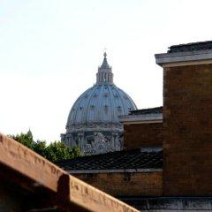 Отель Relais Vatican View городской автобус