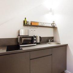 Апартаменты Jolly apartments Вильнюс в номере фото 2