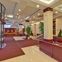 Гостиница Варшава интерьер отеля фото 5