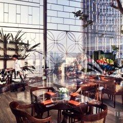 Отель The Myst Dong Khoi питание