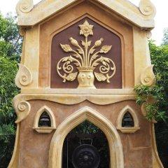 Отель Villa Thongbura фото 8