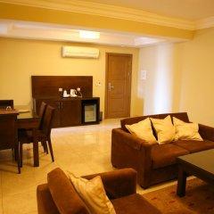 MauriCenter Hotel in Nouakchott, Mauritania from 136$, photos, reviews - zenhotels.com guestroom photo 4