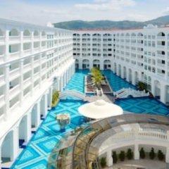 Mövenpick Myth Hotel Patong Phuket фото 4