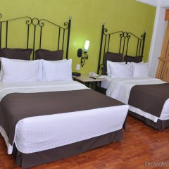 Holiday Inn Hotel And Suites Centro Historico Гвадалахара удобства в номере фото 2
