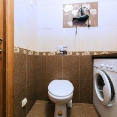 Гостиница MaxRealty24 Leningradskiy prospekt 77 в Москве отзывы, цены и фото номеров - забронировать гостиницу MaxRealty24 Leningradskiy prospekt 77 онлайн Москва ванная