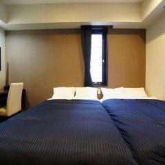 Hotel Livemax Tokyo Bakurocho Токио комната для гостей фото 2
