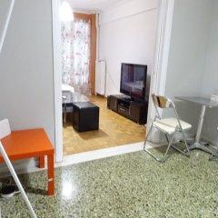 Отель Down Town Comfort Apartment Греция, Афины - отзывы, цены и фото номеров - забронировать отель Down Town Comfort Apartment онлайн комната для гостей фото 2