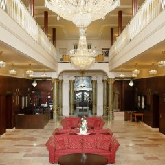 Orea Spa Hotel Bohemia интерьер отеля