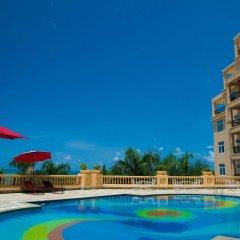 Sanya Golden Phoenix Sea View Hotel детские мероприятия фото 2
