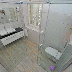 Отель Nirvana Luxury Rooms ванная фото 2
