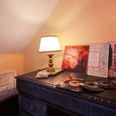 Отель Henrys House Италия, Сиракуза - отзывы, цены и фото номеров - забронировать отель Henrys House онлайн удобства в номере фото 2