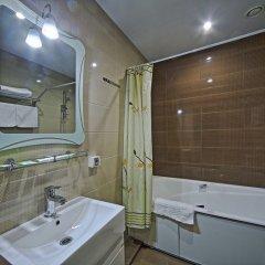 Гостиница Атлас в Иркутске отзывы, цены и фото номеров - забронировать гостиницу Атлас онлайн Иркутск ванная фото 2