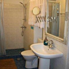 Апартаменты Кларабара ванная фото 2