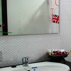 Отель Krabi City View. Таиланд, Краби - отзывы, цены и фото номеров - забронировать отель Krabi City View. онлайн ванная фото 2