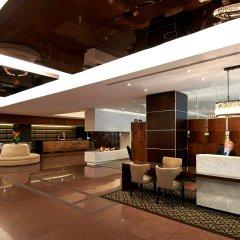 Отель InterContinental Wellington интерьер отеля