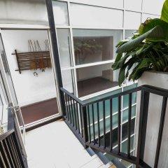 Отель Nida Rooms Thonglor 25 Alley Jasmine Бангкок балкон