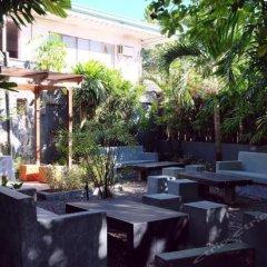 Отель La Place Guesthouse Филиппины, Лапу-Лапу - отзывы, цены и фото номеров - забронировать отель La Place Guesthouse онлайн питание фото 2