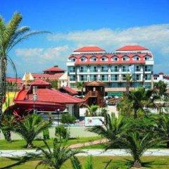 Seher Resort & Spa Турция, Сиде - отзывы, цены и фото номеров - забронировать отель Seher Resort & Spa - All Inclusive онлайн фото 2