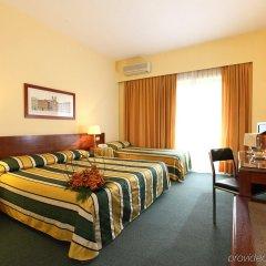 Hotel Giardino dEuropa комната для гостей