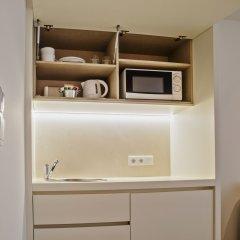 Hotel Spot Family Suites удобства в номере