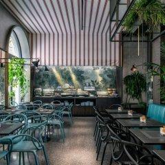 Hotel Sanpi Milano питание фото 2