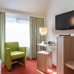 Отель Garden Hotel Германия, Нюрнберг - отзывы, цены и фото номеров - забронировать отель Garden Hotel онлайн удобства в номере