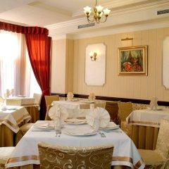 Отель Boutique Splendid Hotel Болгария, Варна - 3 отзыва об отеле, цены и фото номеров - забронировать отель Boutique Splendid Hotel онлайн питание фото 2