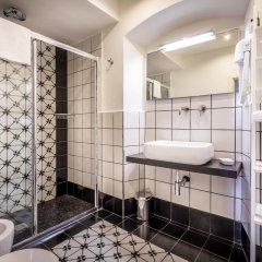 Отель Residenza d'epoca La Scaletta ванная