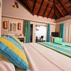 Отель Cinnamon Dhonveli Maldives Мальдивы, Атолл Каафу - отзывы, цены и фото номеров - забронировать отель Cinnamon Dhonveli Maldives онлайн комната для гостей фото 4