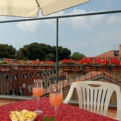 Отель Hesperia Италия, Венеция - 2 отзыва об отеле, цены и фото номеров - забронировать отель Hesperia онлайн помещение для мероприятий