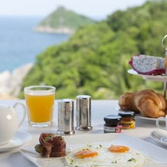 Отель Koh Tao Hillside Resort Таиланд, Остров Тау - отзывы, цены и фото номеров - забронировать отель Koh Tao Hillside Resort онлайн в номере фото 2