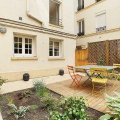 Отель Sublime appartement Champs Elysees ( Chaillot) Франция, Париж - отзывы, цены и фото номеров - забронировать отель Sublime appartement Champs Elysees ( Chaillot) онлайн фото 2