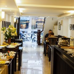 Отель Hanoi Focus Hotel Вьетнам, Ханой - отзывы, цены и фото номеров - забронировать отель Hanoi Focus Hotel онлайн фото 2