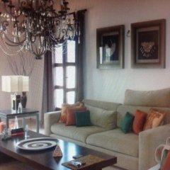 Отель Finca La Gavia Испания, Лас-Плайитас - отзывы, цены и фото номеров - забронировать отель Finca La Gavia онлайн фото 13