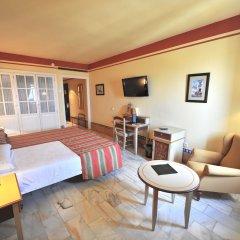 Alcazar De La Reina Hotel комната для гостей фото 4