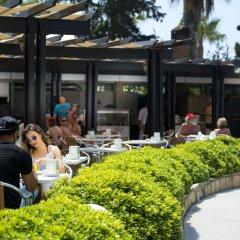 Aska Buket Resort & Spa Турция, Окурджалар - отзывы, цены и фото номеров - забронировать отель Aska Buket Resort & Spa онлайн питание фото 2