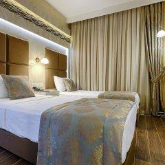 Kilikya Hotel Турция, Силифке - отзывы, цены и фото номеров - забронировать отель Kilikya Hotel онлайн комната для гостей фото 4