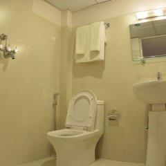 Отель Serenity Непал, Катманду - отзывы, цены и фото номеров - забронировать отель Serenity онлайн ванная фото 2