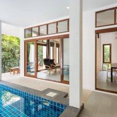 Отель Baan Talay Pool Villa спа