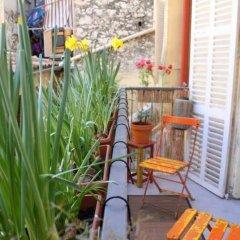 Отель Happy Few - Loft Le Bonaparte Ницца балкон