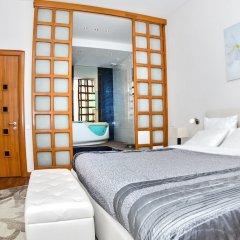 Гостиница ApartExpo on Kutuzovsky 35 комната для гостей фото 4